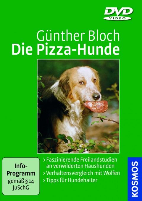 WÜRDEN HUNDE PIZZA FRESSEN? [WERBUNG]