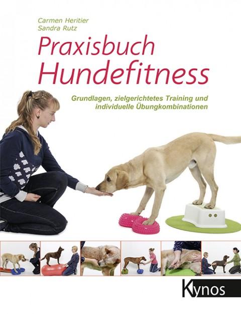 Praxisbuch – Hundefitness – Rezension