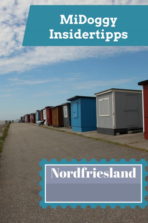 Insidertipps: Wo sich der Urlaub 2018 lohnt_Teil 1 Nordfriesland