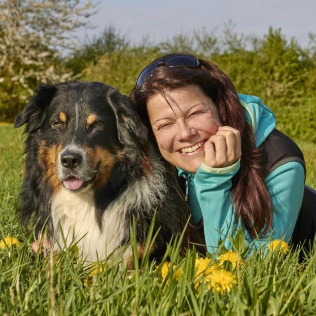 Andrea Oberle Mein Wanderhund copy 2
