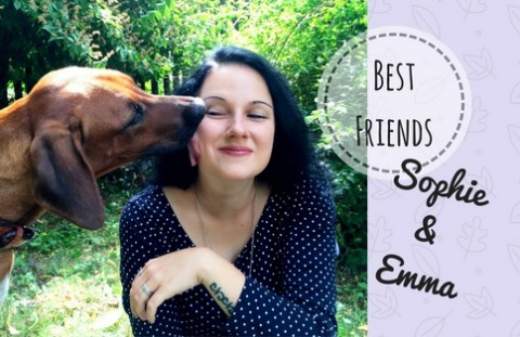 Best Friends: Sophie & Emma