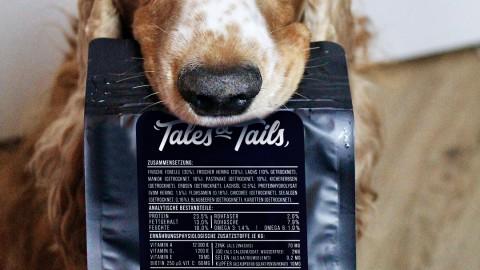 Trockenfutter für Hunde – die Angaben auf der Verpackung verstehen