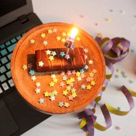 Ein Jahr Hundebloghaus – wir feiern Geburtstag…