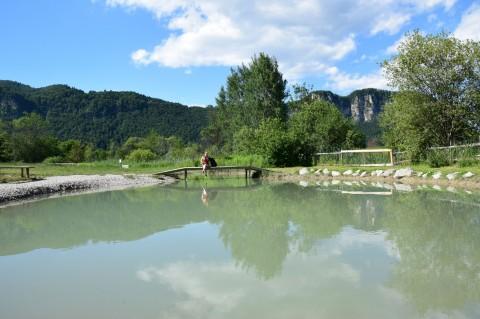 Camping Rosental Roz – Camping mit Hund in Kärnten
