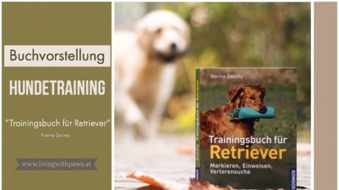 Trainingsbuch für Retriever – Buchvorstellung