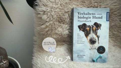 Verhaltensbiologie Hund – Das Praxisbuch