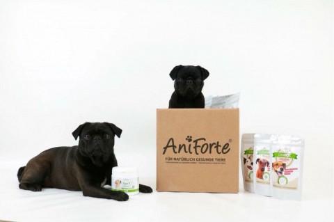 (Anzeige) Testpaket Nr. 2 von AniForte
