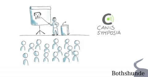 Aggression, Zucht und Tierschutz – das Canis Symposium war rund um cool [Anzeige]