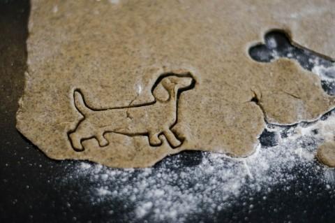 Backe, backe [Hunde] Kekse 🍪