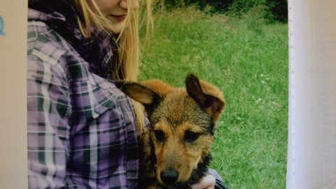 Jahrestag: 6 Jahre mit Holly