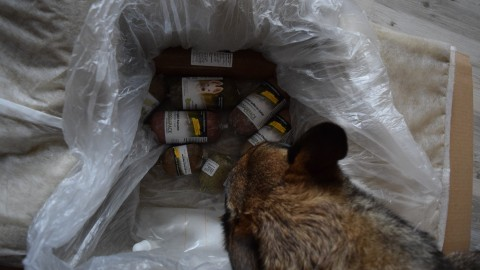 Produkttest: Doggiepack
