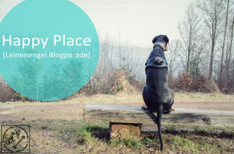 Happy place [Blogparade Leinenengel]