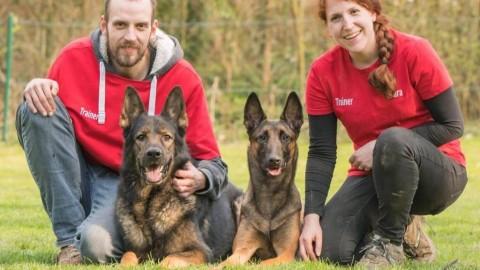 Das Team von Hundesport Nubi – erfahre mehr über uns