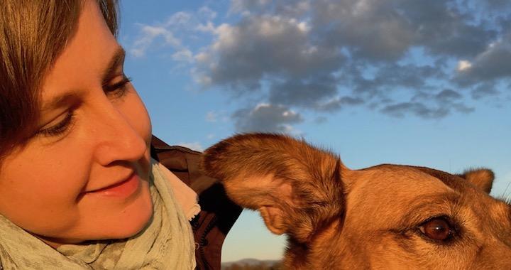 Dein Hund Deine Geschichte Anna Meissner Strukturgeberin