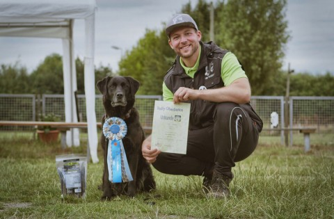 Deutsches Rally Obedience Championat – Tony Kliebisch im Interview + Trainingstipps