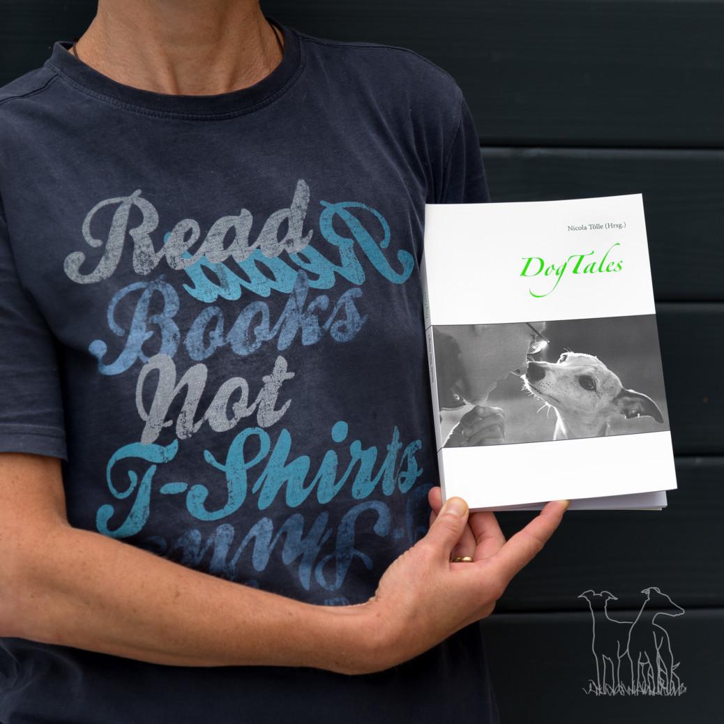 Dog Tales Buch