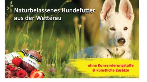 Wie fair und nachhaltig kann Hundefutter produziert werden?