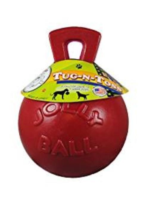 """Wir testen den """"Jolly Ball – Tug-n-Toss"""" für euch!"""
