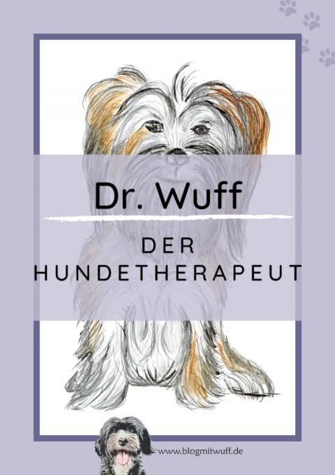 Dr. Wuff – Der Hundetherapeut | Kapitel 0-2