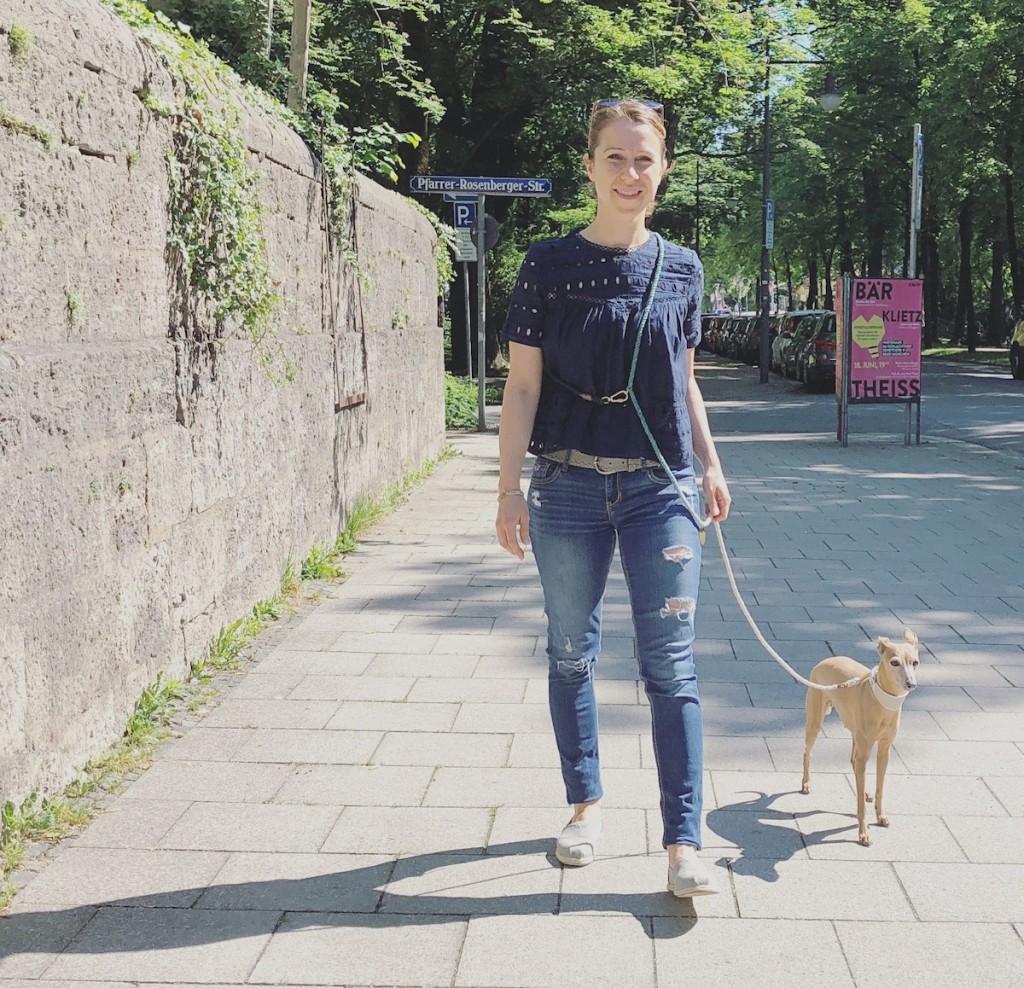 Found my animal Leinen Halsband Erfahrungen Tierschutz