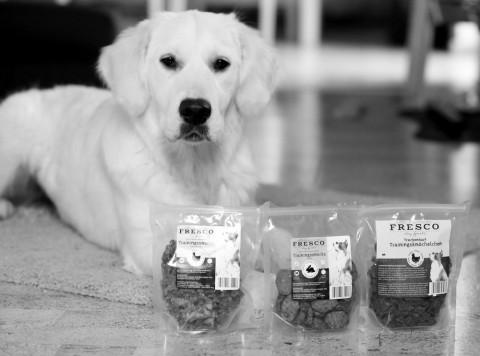 Frieda & Fresco: Trockenbarf im Test