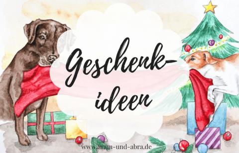 Mach den Test: Geschenke für Menschen mit Hund – Tipps und Ideen für jeden Hundehalter