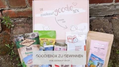 Gewinne eine GoodieBox von zookauf-shop