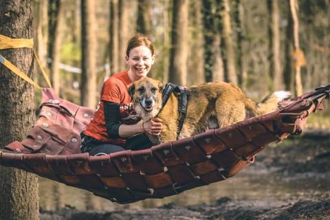 Camp Canis – kopfüber in den Schlamm [Anzeige]