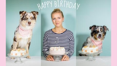 Happy Birthday lieber Aussieblog