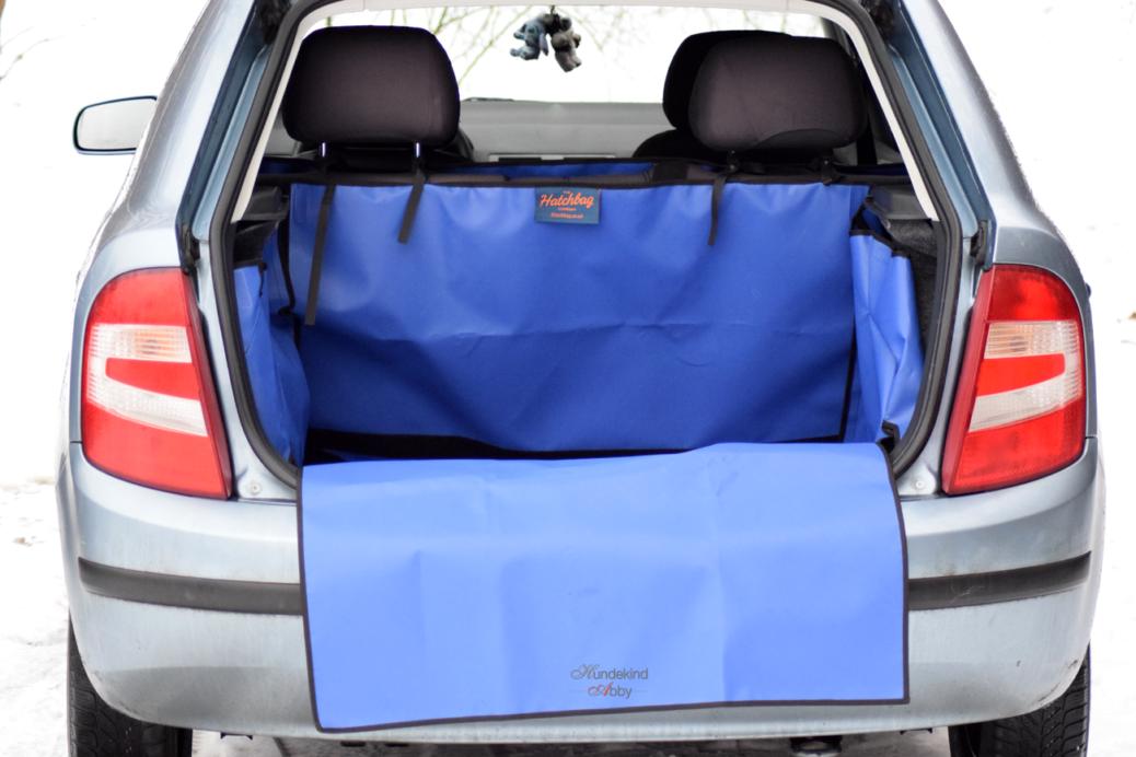 Hatchbag Schutz des Autos Hund Erfahrungen