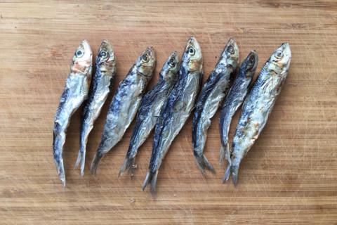 Theorie & Praxis: Fisch Snacks selber machen