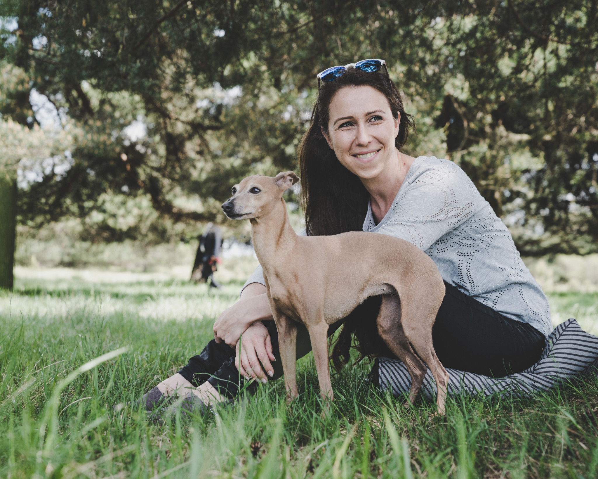 Hundeblog miDoggy Julia und Lola
