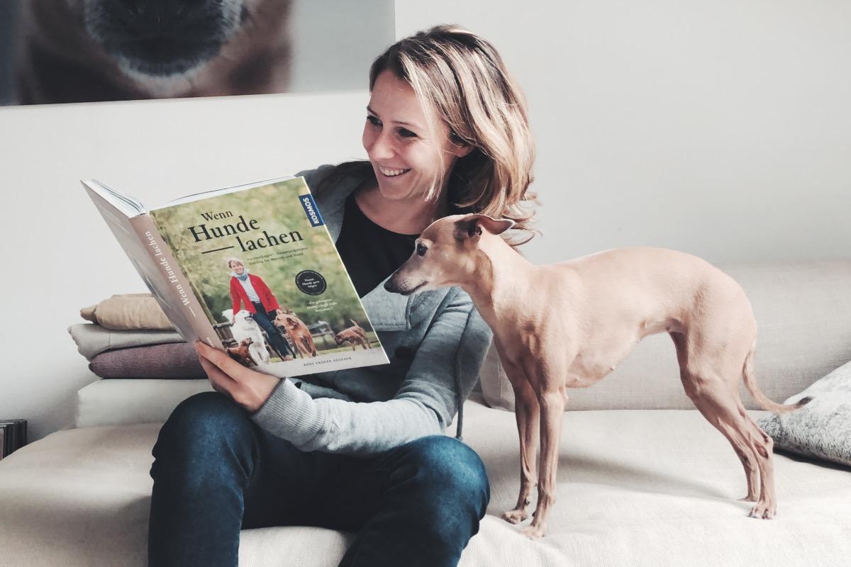Empfehlungen Hundebuecher