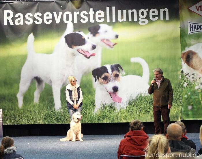 Hundemesse Hund und Pferd in Dortmund - Messe VDH Westfallenhallen - Hundesport Nubi - Onlineshop für aktive Hunde (10)