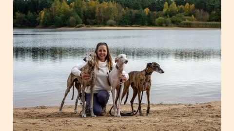 Hundefreundliche Wanderungen in Nürnberg Umgebung