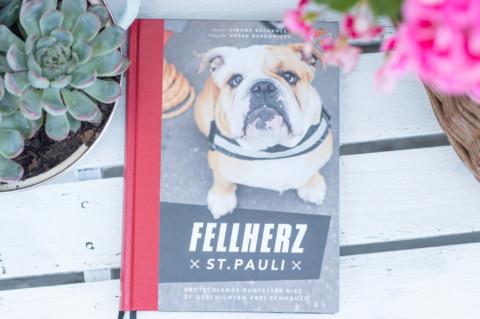 Fellherz – 21 Geschichten frei Schnauze [Produkttest]