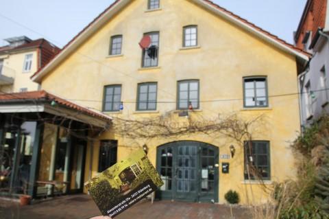 Frühstücken mit Hund in Oldenburg: Das Solero