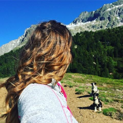 Girls on tour – von Mut, Abenteuerlust & Dingen, die Herrli nicht wissen darf…