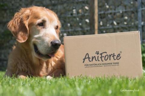 AniForte – natürlich gut #produkttest