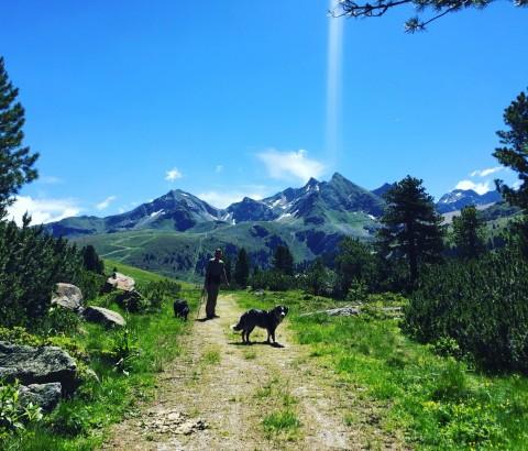 Wandern im Kühtai – Auf den Spuren unseres Lieblingkaisers