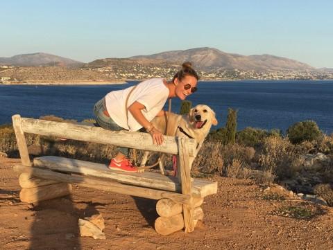 Unsere Story [Teil 9/10]: Unser neues Leben in Athen