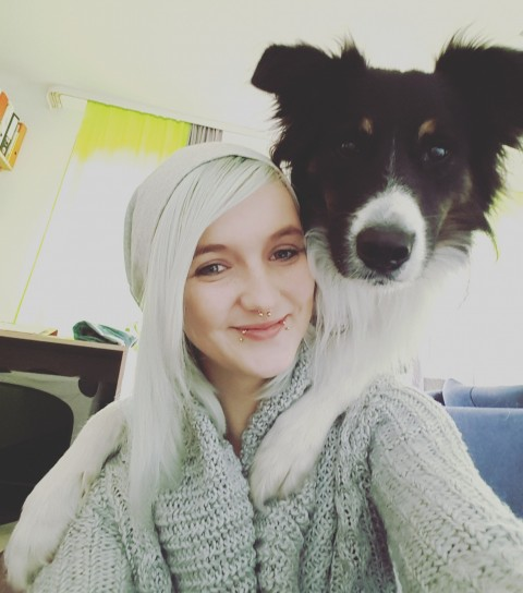 Mein Hund hat ein Superfrauchen, weil… [Blogparade]