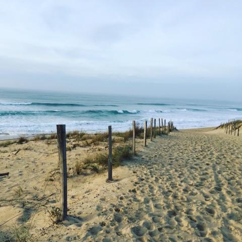 Ich will Meer – Von verblassenden Erinnerungen, die Wohlgefühl hervorrufen