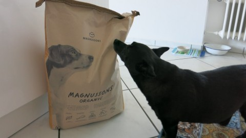 Lilla hat Magnusson Organic getestet (Werbung)