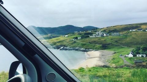 Schottland erleben -Eindrücke einer Reise