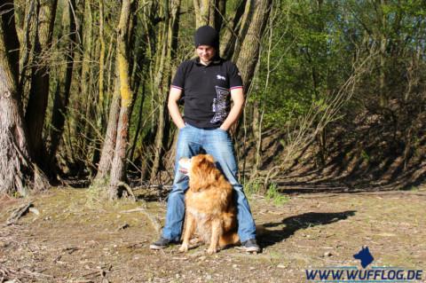 Welche Techniken gibt es im Hundetraining um dem Hund etwas beizubringen?