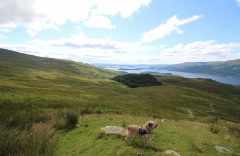 Schottland & England – 5 Tipps zur Planung der Reiseroute