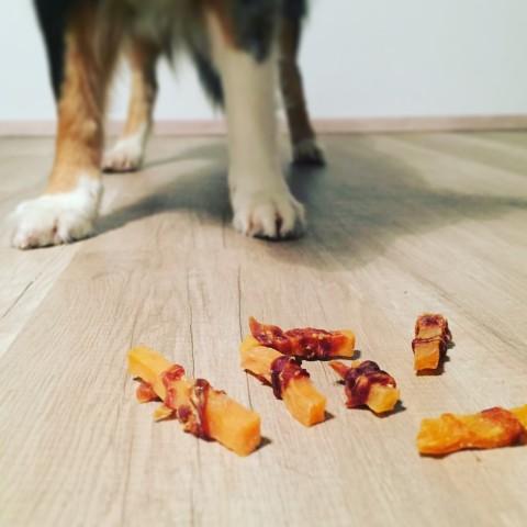 Wenn du eine Kartoffel wärst, wärst du eine Süßkartoffel [Anzeige]