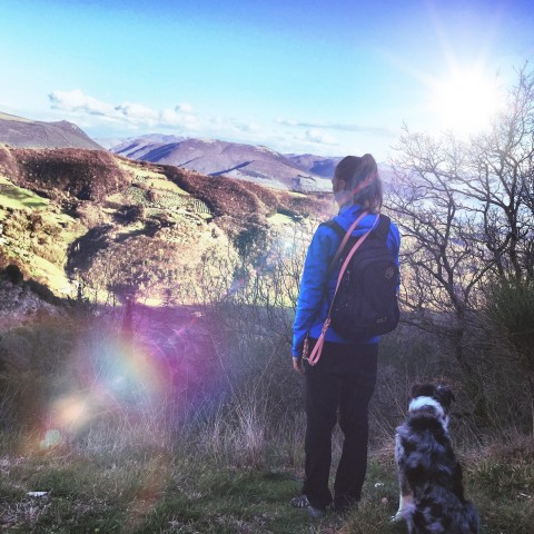 Umbrien – das grüne Herz Italiens – Teil 1