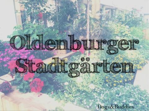 Unser Oldenburg: Quick Guide für einen Spaziergang durch die Oldenburger Stadtgärten